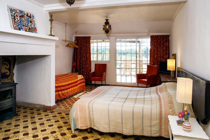 Private suite 2